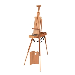 Mabef Easel Sketchbox Backpacker M/23
