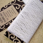 Lineco White Linen Thread
