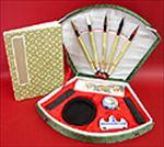 14 Piece Sumi Drawing and Painting Set