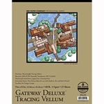 Aquabee Gateway DeLuxe Tracing Vellum