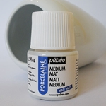 Porcelaine 150 Matt Medium - 45ml Bottle