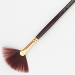 Winsor & Newton Galeria Brushes - Long Handle Fans
