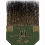 Escoda Series 6633 Aquario Gilder Tip Brush - # 10