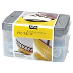 Porcelaine 150 10-Color 45ml Atelier Workbox Set