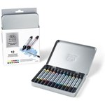 Winsor & Newton Watercolor Markers Set of 12