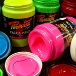 Permaset Aqua Fabric Magic Standard Cover Screenprinting Inks