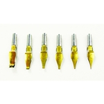Speedball A Pen Set of 6