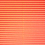 Corrugated E-Flute Paper- Fluorescent Orange