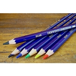 Derwent Inktense Set of 6 Pencils in a  Blister Pack