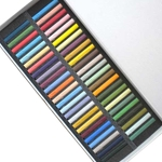 Girault Soft Pastel Sets - Richard Mckinley Plein Air - Set of 50 Colors