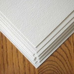 Canson En-tout-cas Natural White 10-sheet Pack