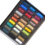 Sennelier Pastel Half Stick Set - Assorted Set - Set of 30