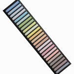 Girault Soft Pastel Sets- 25 Light Colors