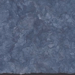 Amate Bark Paper from Mexico- Solid Azul Marino 15.5x23 Inch Sheet