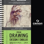 Canson Artist Series Drawing Pads