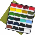 Gansai Tambi Watercolor Set - 24 Colors