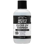 Winsor & Newton Artists' Acrylic Gloss UV Varnish