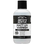 Winsor & Newton Artists' Acrylic Matt UV Varnish
