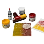 Speedball Akua Monoprinting Starter Set