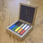 Henri Roche Petits Half Stick Wood Box Universal Set
