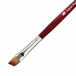 Princeton Velvetouch Mixed Media Brushes - Angle Shader