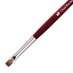 Princeton Velvetouch Mixed Media Brushes - Chisel Blender