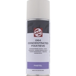 Talens Concentrated Fixative 064 - 400ml Spray Can