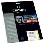 Canson Infinity - Arches Velin Museum Rag Photo Paper
