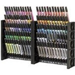 Prismacolor Art Markers - Set of 156 Assorted Colors