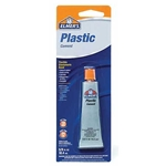 Elmer's Plastic Cement - .625oz Tube
