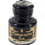 Manuscript Black Calligraphy Ink - 30 ml