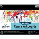 Canson Plein Air Canva Artboards