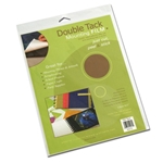 Archival Double Tack Mounting Film 12 Pack