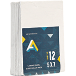 Art Alternative Canvas Panel Super Value Pack