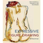 Expressive Figure Drawing - New Materials, Concepts, and Techniques