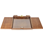 Sienna Plein Air Palette Box