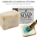 Chelsea Classical Studio Soap 4oz