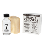 Chelsea Classical Studio Mini 2-pack-BRUSH CLEANER