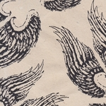 Nepalese Printed Paper- Angel Wings