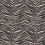 Faux Animal Prints from Nepal- Zebra