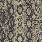 Faux Animal Prints from Nepal- Snakeskin
