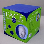 Art Molds Face Casting Kit