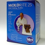 Art Molds MoldRite 25 Mold Making Rubber