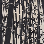 "*New!"" Bamboo Forest Print"