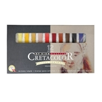 Cretacolor Pastels Portrait Colors Set