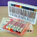 Shiva Paintstiks Student Set of 12