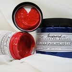 Jacquard Professional Screenprinting Ink