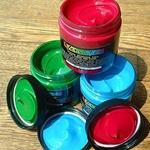 Versatex Screenprinting Ink