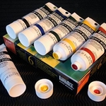Liquitex Heavy Body Acrylic Set - 6
