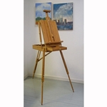 Bamboo Sonoma Sketch French Box Easel